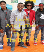 Love And Follow  Mindless Behavior There  The Best <3 - Personalised Poster A4 size