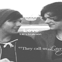 Love Larry Stylinson    - Personalised Poster A4 size