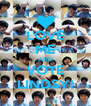 LOVE ME AND VOTE LINDSY! - Personalised Poster A4 size