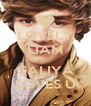 LOVELY LIAM  GALIYA LOVES U - Personalised Poster A4 size