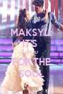 MAKSYL: IT'S  GOOD  FOR THE SOUL - Personalised Poster A4 size