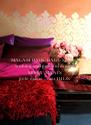 MALAM  BAIK  BAGI  SEMUA wishing y'all peaceful dreams  MIMPI  MANIS polo manis  ...  ani THIJS - Personalised Poster A4 size