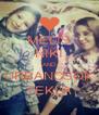 MELIS NIKI AND URBANCSOK TEKLA - Personalised Poster A4 size