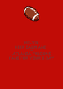 MELVIN KEEP CALM AND  JOIN ATLANTA FALCONS FANS FOR YOUR B-DAY - Personalised Poster A4 size