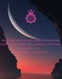 MENIMATILAH MALAM JANG BAIK enjoy your night with a smile in your heart  ♥ N A M A S T é polo manis  ...  aniTHIJS - Personalised Poster A4 size