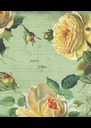 Merine      Hanane - Personalised Poster A4 size