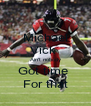 Michael Vick  Ain't nobody Got time  For that - Personalised Poster A4 size