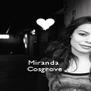 Miranda  Cosgrove - Personalised Poster A4 size