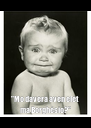 """Mo davéra avén elèt ma Borghésio?"" - Personalised Poster A4 size"