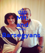 MR. and MRS. Barsegyans   - Personalised Poster A4 size