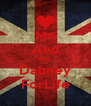 Mr. And Mrs. Dabney ForLife - Personalised Poster A4 size