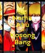 Nama Aku Lagi Kosong Bang - Personalised Poster A4 size