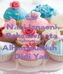 Nani Isnaeni Raksawinata Terima Kasih Alhamdullilah  Didi Yati - Personalised Poster A4 size