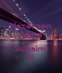 Nazereen Akira Ahmad  Suhaimi 11 - Personalised Poster A4 size