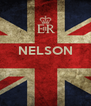 NELSON    - Personalised Poster A4 size