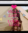 NIALL ZAYN HARRY LOUIS  LIAM - Personalised Poster A4 size