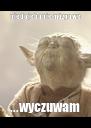 niedojebanie mózgowe  ...wyczuwam - Personalised Poster A4 size
