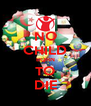 NO CHILD BORN TO DIE - Personalised Poster A4 size