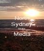 North Sydney Skate  Media  - Personalised Poster A4 size