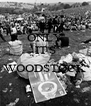 ONLY IT'S  WOODSTOCK  - Personalised Poster A4 size