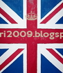 pariuri2009.blogspot.ro    - Personalised Poster A4 size