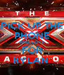PICK UP THE PHONE AND VOTE FOR RYLAN  - Personalised Poster A4 size