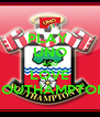 PLAY  UNO AND LOVE SOUTHAMPTON - Personalised Poster A4 size