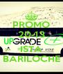 PROMO 20-13 - ISTA BARILOCHE - Personalised Poster A4 size