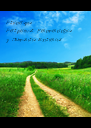 Psicoterapia: Perspectivas Fenomenologica y Humanista Existencial - Personalised Poster A4 size