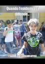 Quando l'epidemia si diffonde... #GabbianiConLaDiarrea - Personalised Poster A4 size