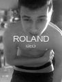 ROLAND GECI   - Personalised Poster A4 size