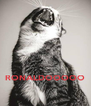 RONALDOOOOO - Personalised Poster A4 size