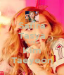 Safira Tasya LOVE Kim Taeyeon - Personalised Poster A4 size