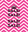 SALE! SALE!  SALE! SALE! - Personalised Poster A4 size