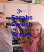 Sarahs Stylish  Styles  - Personalised Poster A4 size