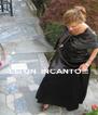 SEI UN  INCANTO!!!  - Personalised Poster A4 size