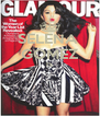 SELENA  GOMEZ IS   - Personalised Poster A4 size