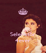 Selenatör 4ever - Personalised Poster A4 size