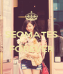 SEOMATES  FOREVER  - Personalised Poster A4 size