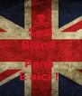 Sezi Bland  Ca Pana  E aici !  - Personalised Poster A4 size