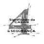 Siginificado da CASA 4  .  .  . a SEGURANÇA - Personalised Poster A4 size