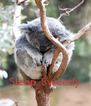 Sleep Sweetly - Personalised Poster A4 size