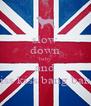 slow down baby and kiss kiss bang bang - Personalised Poster A4 size