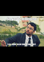 So, you're telling me TERE SAARE MERU COUPON KHATAM?! - Personalised Poster A4 size
