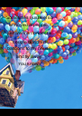 Sometimes I just feel so 