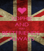 SOPHIE AND MAY BESTFRIENDS  ALWAYS - Personalised Poster A4 size