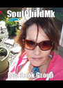 SoulChildMk Facebook Group  - Personalised Poster A4 size