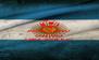 SOY ARGENTINO Y NO ME CALMO UN CARAJO!! - Personalised Poster A4 size