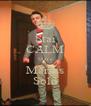 Stai CALM Unu e Marius Solo - Personalised Poster A4 size