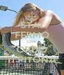 STAI FERMO CHE ORDO TI PITONA - Personalised Poster A4 size